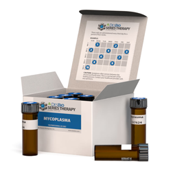DesBio - Mycoplasma Series Therapy Kit