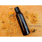 Pain Relief Massage Oil 4 oz.