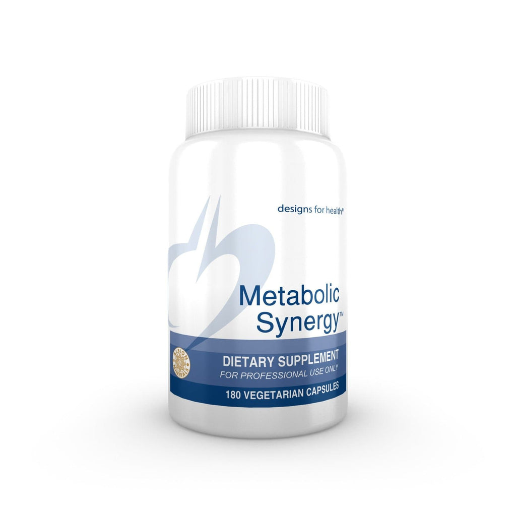 DFH - Metabolic Synergy™ 180 vegetarian capsules