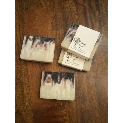 Simple Life Mom - Thieves Soap 4oz.