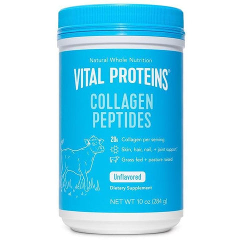 Vital Proteins Collagen Peptides 10 oz.