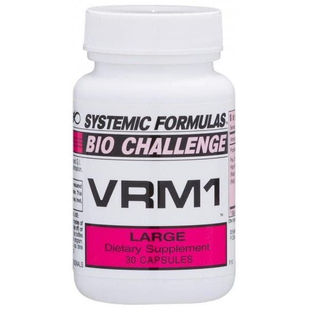 Systemic Formulas: #491 - VRM1 - LARGE