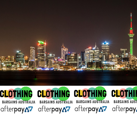 Afterpay New Zealand Shop - Now available