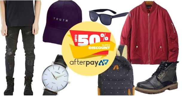 Australia guide to finding the best men's bags - Afterpay Zippay Laybuy Latitude Pay Shophumm available