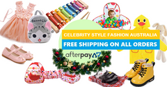 Kids Clothing at Celebrity Style Fashion Australia