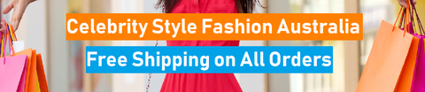 Celebrity Style Fashion Online Shopping Free Shipping