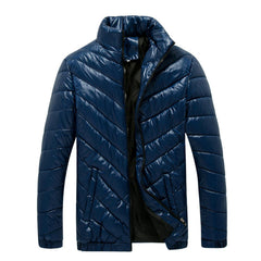 New Winter Coat Mens Parkas Sicibay Brand Fashion Casual Mens Parkas DJL6006 - CelebritystyleFashion.com.au online clothing shop australia