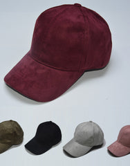 Fashion Suede Snapback Baseball Cap New Brand Outdoor cap WinterAutum Hip Hop Flat Hat Casquette Bone cap Men&Women - CelebritystyleFashion.com.au online clothing shop australia