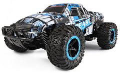 Motors Drive High Speed SUV CAR RC Car 4CH Rock Crawlers Driving Car Hummer Toy Car Model Off-Road Vehicle Toy