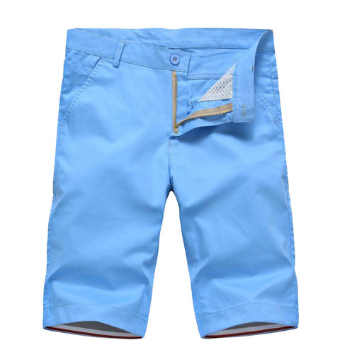 Fashion summer style mens shorts New Arrival Shorts Quality Beach Short Men playa Bermuda (No Belt) C0038 - CelebritystyleFashion.com.au online clothing shop australia