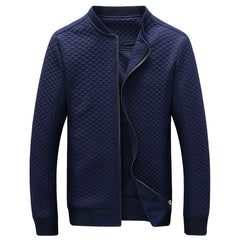New Fashion Brand Jacket Men Clothes Trend College Slim Fit High-Quality Casual Mens Jackets And Coats M-5XL - CelebritystyleFashion.com.au online clothing shop australia