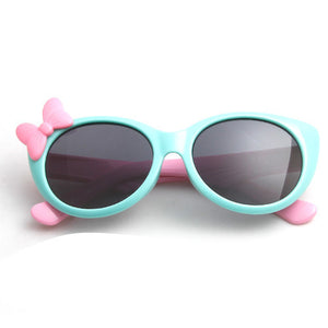 OTO Kids Polarized Sunglasses Baby Children TR90 Frame UV400 Protection Sun Glasses Boy Girls Cool Goggles With Gift Car Case - CelebritystyleFashion.com.au online clothing shop australia
