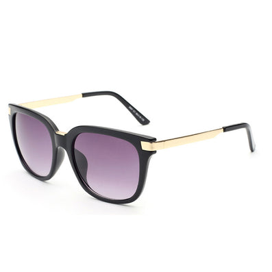 Oversized Sunglasses Women Round Original Fashion Ladies Luxury Vintage Brand Designer Retro Sun Big Woman Glasses - CelebritystyleFashion.com.au online clothing shop australia