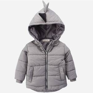 children coat kids jacket boys outerwear child trench dinosaur cartoon colourful clothing baby kids clothes - CelebritystyleFashion.com.au online clothing shop australia