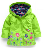 girl's coat & jackets children hoodies kids jackets coats girls outerwear raincoat jacket for baby girl clothes - CelebritystyleFashion.com.au online clothing shop australia