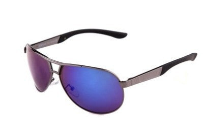 Fashion Men's UV400 Polarized coating Sunglasses men Driving Mirrors oculos Eyewear Sun Glasses for Man with Case Box - CelebritystyleFashion.com.au online clothing shop australia