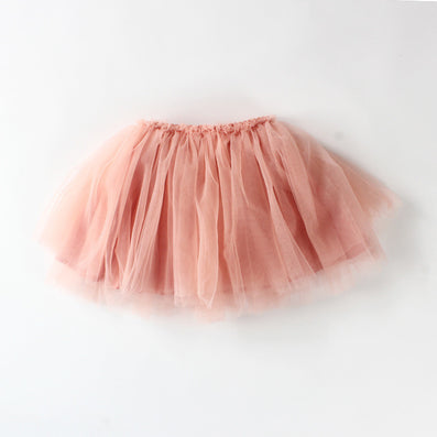 Baby Girl Pettiskirts Net Veil Skirt Kids Cute Princess Clothes Birthday Gift Toddler Ball Gown Party Kawaii TUTU Skirts - CelebritystyleFashion.com.au online clothing shop australia