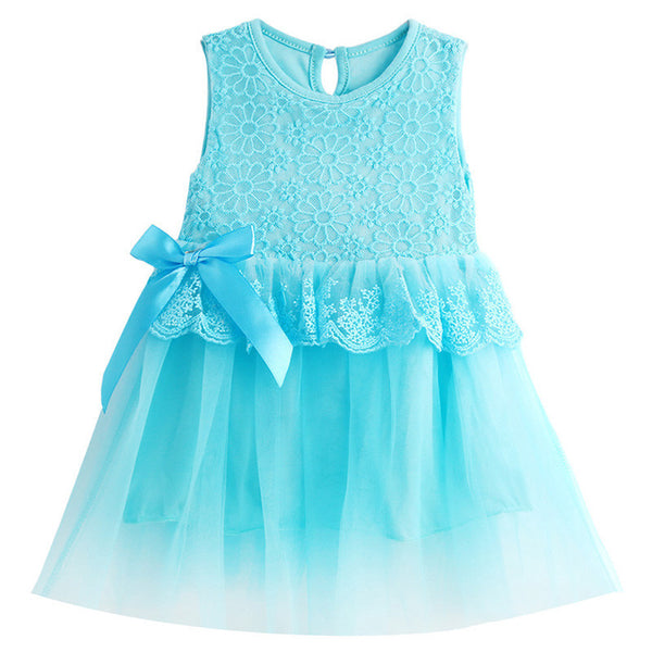 Girls' Clothing (0-24 Months) Latest Collection Of Baby Girls H&m Dress Top Age 1-2 12-24 Months