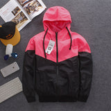 NEW Men Jacket Autumn Patchwork Reflective 3m Jacket Hip Hop Waterproof Windbreaker Men Coat - CelebritystyleFashion.com.au online clothing shop australia