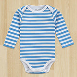 Top Quality Retail One-Pieces Baby Boy Gentleman Romper White Long Sleeve Baby Winter Overalls Next Baby Newborn Clothes Body - CelebritystyleFashion.com.au online clothing shop australia