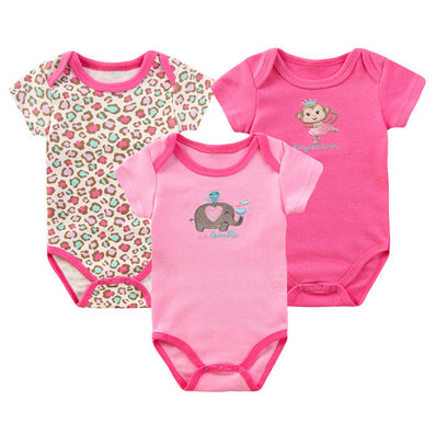 Baby Body Baby Bodysuit Clothing For Newborn Baby Clothes Girl Boy