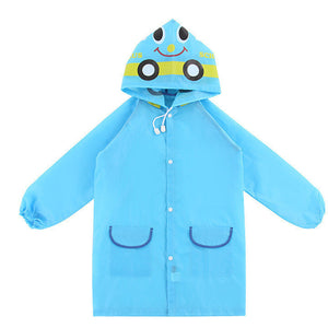 Kids Rain Coat children Raincoat Rainwear/Rainsuit,Kids Waterproof Animal Raincoat 1pcs - CelebritystyleFashion.com.au online clothing shop australia