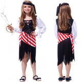 kids boys pirate costumes/cosplay costumes for boys/halloween cosplay costumes for kids/children cosplay Girl costumes - CelebritystyleFashion.com.au online clothing shop australia