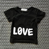Bobo Choses 0-2 Years Kids Infant Baby Boy Girls Cotton Short Sleeve T-shirt Kids Tops Shirt Carroceiros Newborn Bebe Wear Tees - CelebritystyleFashion.com.au online clothing shop australia