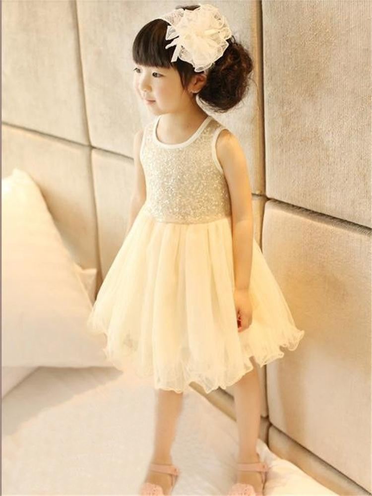 A182HU / 7Baby Girl Christmas Dress New Sequin Princess Tutu Dresses For Girls Kids baby Clothing Baptism dress,vestidos infantis