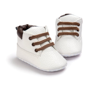 Baby Shoes Boys Toddler Soft Sole Crib Slip-On Pre-walker Infant First Walker - CelebritystyleFashion.com.au online clothing shop australia