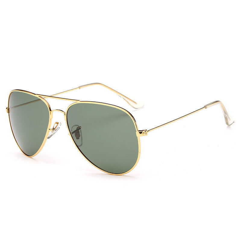 14Classic HD Polarized Aviator Sunglasses Women Men Driveing Mirror Eyewear Pilot Sun Glasses Women Men Brand Designer Shades