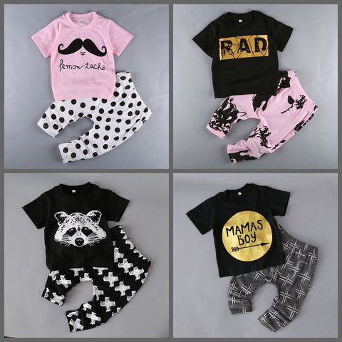 Baby boy clothes bebe Casual girl clothes,little Baby Infantil jumpsuit baby girl clothes infant girl gentle baby set R3052 - CelebritystyleFashion.com.au online clothing shop australia