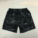 baby clothing sequin shorts,girls gold glitter shorts,petti shorts for baby girls,baby rose gold sequin shorts - CelebritystyleFashion.com.au online clothing shop australia