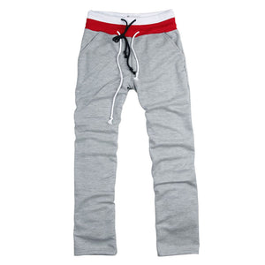 Mens Pants Fashion Men's Sweatpants Loose Casual SweatpantsTrousers All-matched Casual Pants Men's Clothing - CelebritystyleFashion.com.au online clothing shop australia