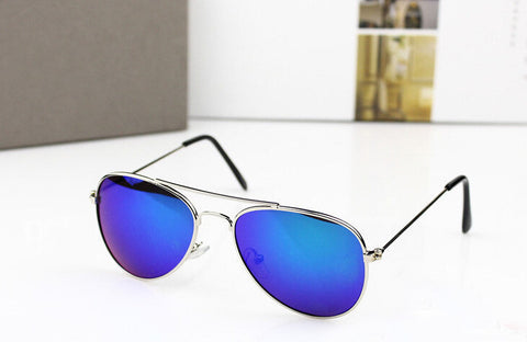 UV400 Fashion Kids Polarized Sunglasses Designer, 5 Colorful Lens Kids Sunglasses Designer for Kids Accessories - CelebritystyleFashion.com.au online clothing shop australia