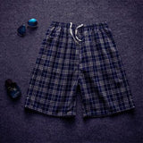 Men Shorts Men's Casual Fashion Slim Fit Plus Size Knee Length Summer Shorts Beach Wear High Quality Sportpant Shorts HY95 - CelebritystyleFashion.com.au online clothing shop australia