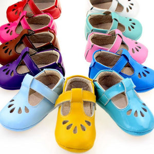 Baby shoes Cow Leather Baby Moccasins Soft Soled Baby Boy Shoes Girl Newborn Infant Baby Shoes First Walkers - CelebritystyleFashion.com.au online clothing shop australia