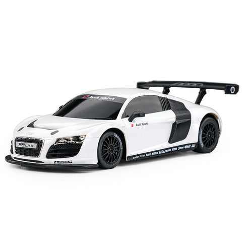 1:24 Electric Mini RC Cars 4CH Remote Control Toys Radio Controlled Cars Toys For Boys Kids Gifts No Original Box R8LMS 46800
