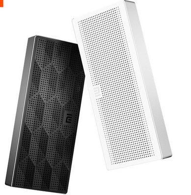 Original Xiaomi Bluetooth 4.0 Speaker Mini Portable Wireless Loudspeaker Stereo Sound Box for iPhone 6S Plus 6S iPad Pro