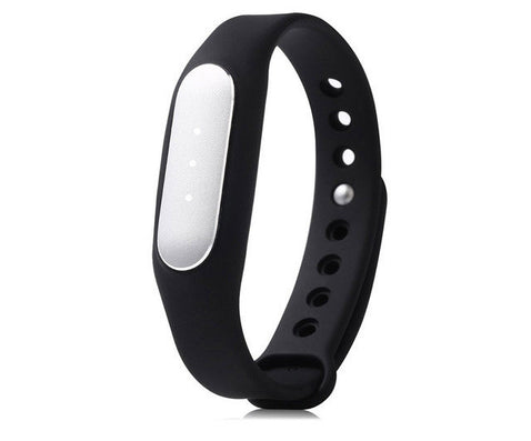 100% Original Xiaomi Miband 2 OLED Display Heart Rate Fitness 20-DAY Battery IP67 Smart Wristband Bracelet  Xiaomi Mi Band 2