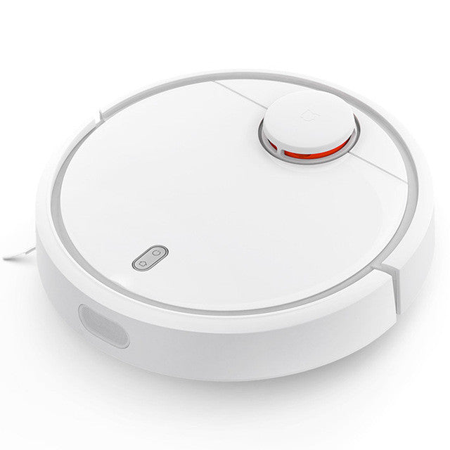 Robot / AUOriginal Xiaomi MI Robot Vacuum Cleaner for Home Automatic Sweeping Dust Sterilize Smart Planned Mobile App Remote Control