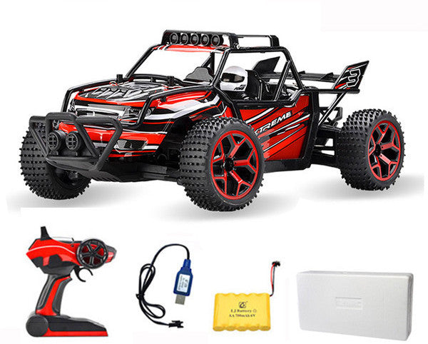 Red NO color Box1:18 Highspeed Remote Control Car 20KM/H Speed RC Drift Car radio controlled machine 2.4G 4wd off-road buggy with Lipo battery