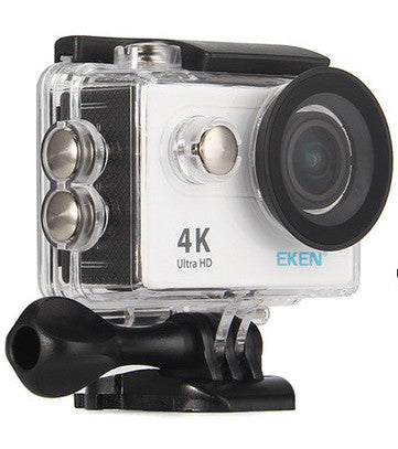 H9 white / StandardOriginal eken H9/H9R action camera 4K wifi Ultra HD 1080p/60fps 720P/120FPS pro waterproof mini cam bike video go sports camera