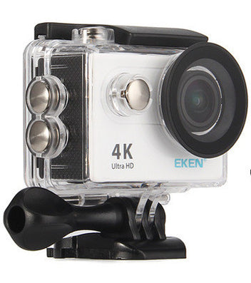 Original eken H9/H9R action camera 4K wifi Ultra HD 1080p/60fps 720P/120FPS pro waterproof mini cam bike video go sports camera