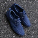 Men Shoes Men's Fashion Men  Shoes Canvas Shoes Men Loafers Spring Summer Casual Flats - CelebritystyleFashion.com.au online clothing shop australia
