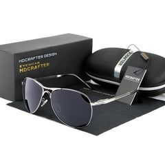 High Quality Brand Designer Cool Polarized Men Sunglasses UV Protect Sun Glasses - CelebritystyleFashion.com.au online clothing shop australia