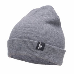 Letter True Casual Beanies for Men Women Fashion Knitted Winter Hat Solid Color Hip-hop Skullies Bonnet Unisex Cap Gorro - CelebritystyleFashion.com.au online clothing shop australia