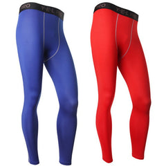 Men's Compression Pants Base Layers Skin Tight - CelebritystyleFashion.com.au online clothing shop australia