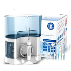 Professional Oral Irrigator Water Flosser Irrigation Dental Floss Whatpick Family What Pick Oral Whatpic