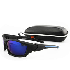 Brand Sport Polarized Sunglasses Men Fishing Sun Glasses For Men Lunette De Soleil Gafas Polarizadas sunglass Man ZM-01 - CelebritystyleFashion.com.au online clothing shop australia